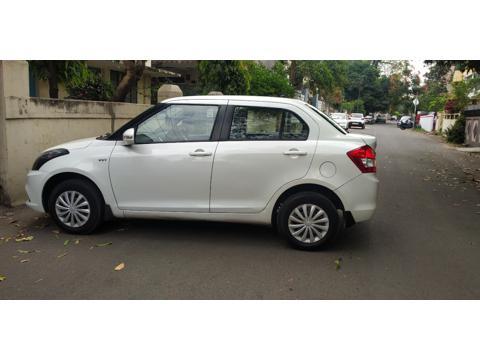 Maruti Suzuki Swift Dzire VXi AT (2015) in Amravati