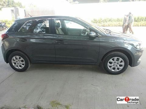 Hyundai Elite i20 1.2 Kappa VTVT Sportz Petrol (2017) in Dhar