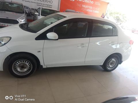 Honda Amaze EX MT Diesel (2014) in Sehore