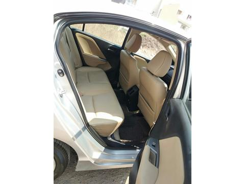 Honda City VX(O) 1.5L i-VTEC Sunroof (2015) in Ratlam