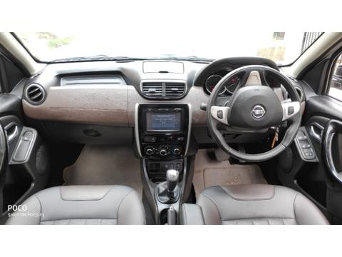 Nissan Terrano XVD Premium AMT (2017) in Bangalore