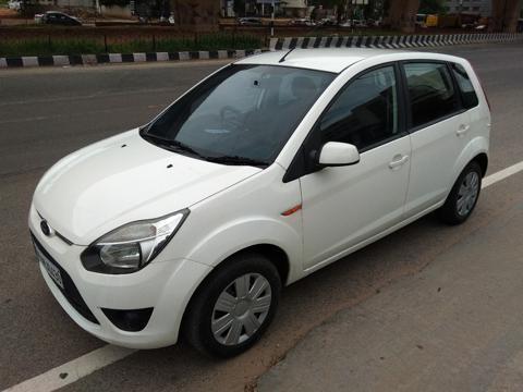 Ford Figo Duratorq Diesel ZXI 1.4 (2011) in Bangalore