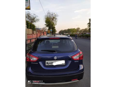 Maruti Suzuki S Cross Zeta DDiS 200 LE (2018) in Sawai Madhopur