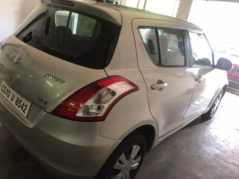 Maruti Suzuki Swift VDi (2014) in Bhilai