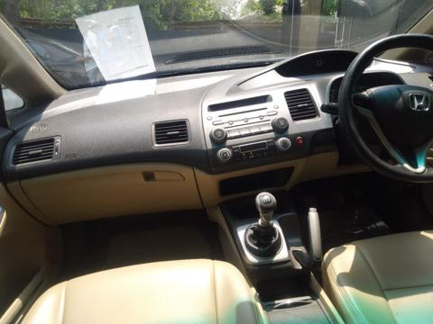 Honda Civic 1.8V MT (2011) in Ghaziabad