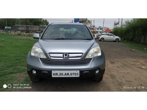 Honda CR V 2.4 MT (2008) in Sehore