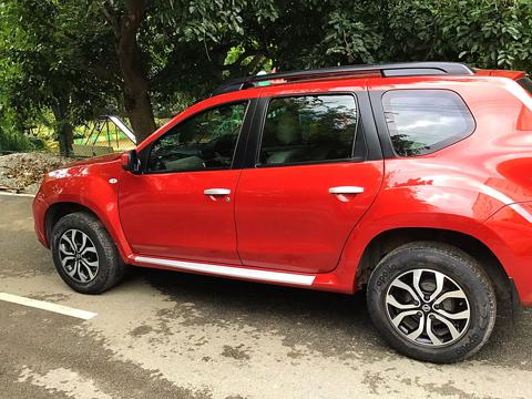 Nissan Terrano XL Plus Diesel (2014) in Bangalore