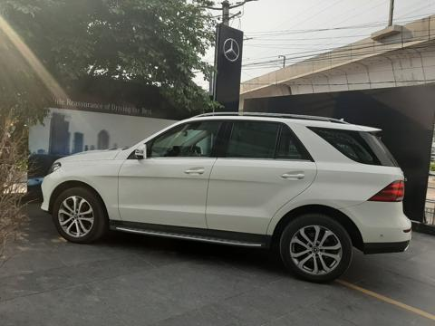 Mercedes Benz GLE 250 d (2017) in East Godavari