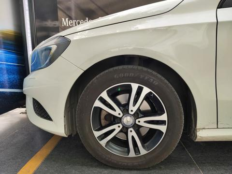 Mercedes Benz A Class A 200 CDI Sport (2015) in East Godavari