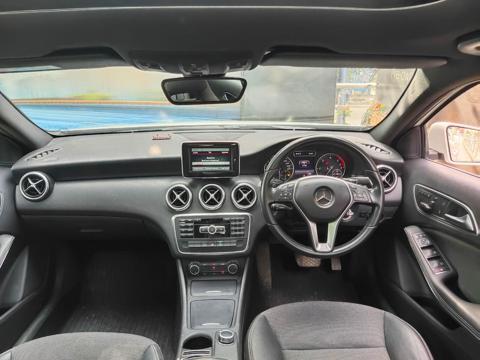 Mercedes Benz A Class A 200 CDI Sport (2015) in East Godavari