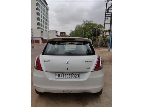 Maruti Suzuki Swift LDi (2013) in Jodhpur