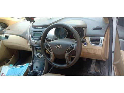 Hyundai Neo Fluidic Elantra 1.6 SX AT CRDi (2012) in New Delhi