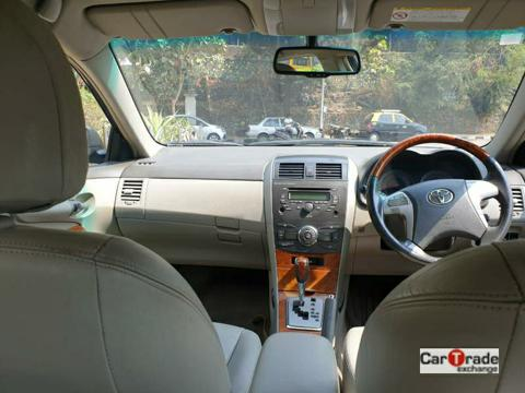 Toyota Corolla Altis 1.8V L (2010) in Mumbai