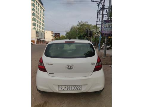 Hyundai i20 1.4L Sportz Diesel (2011) in Jodhpur