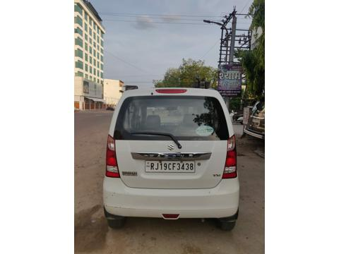 Maruti Suzuki Wagon R 1.0 VXi (2015) in Jodhpur