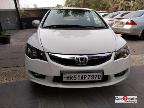 Honda Civic 1.8V AT (2011) in Ghaziabad