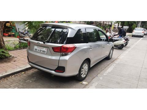 Honda Mobilio V i DTEC (2014) in Pune