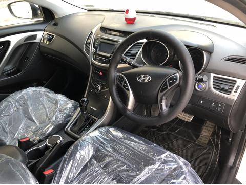 Hyundai Neo Fluidic Elantra 1.8 SX AT VTVT (2014) in New Delhi