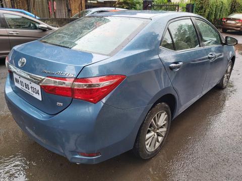 Toyota Corolla Altis 1.8V L (2014) in Mumbai