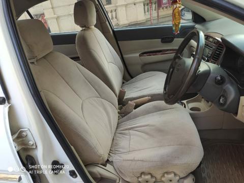 Hyundai Verna Transform 1.5 CRDi (2010) in Thane