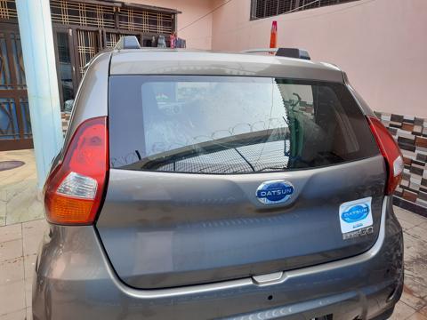 Datsun Redi-GO 1.0L S (2020) in Moradabad