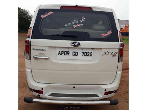 Mahindra Xylo E8 ABS Airbag BS IV (2011) in Warangal