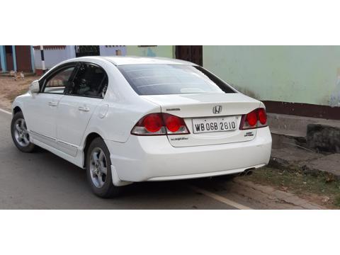 Honda Civic 1.8V MT