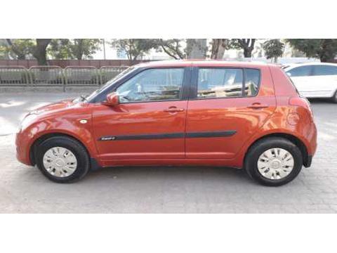 Maruti Suzuki Swift VDi BS IV (2010) in Pune