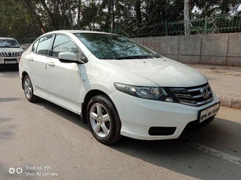 Honda City 1.5 V MT (2013) in New Delhi
