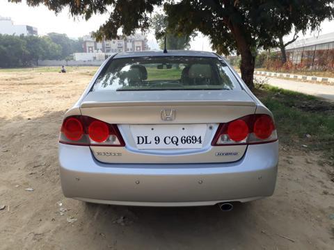 Honda Civic Hybrid CVT (2008) in Gurgaon