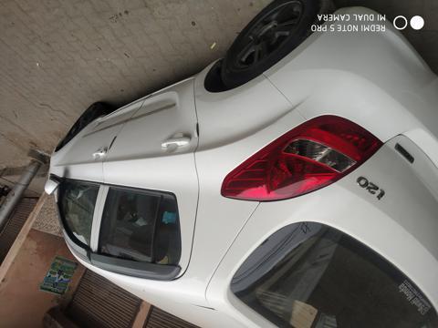 Hyundai i20 1.4L Sportz Diesel