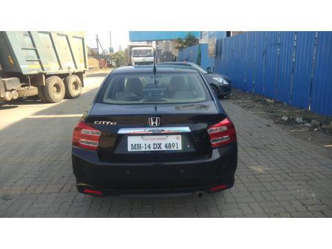 Honda City NEW S MT (2013) in Pune
