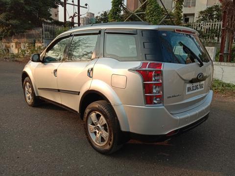 Mahindra XUV500 W8 4 X 2 (2014) in Thane