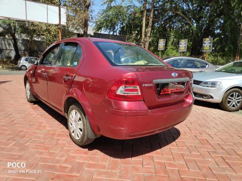 Ford Fiesta (2006 2011) EXi 1.4 Durasport