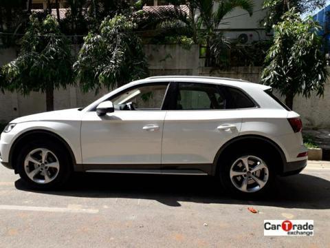 Audi Q5 2.0 TDI Technology Pack