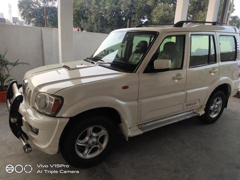 Mahindra Scorpio Lx 4WD BS4 (2011) in Mirzapur