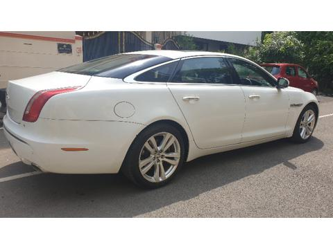 Jaguar XJ L 3.0 Diesel (2011) in Bangalore
