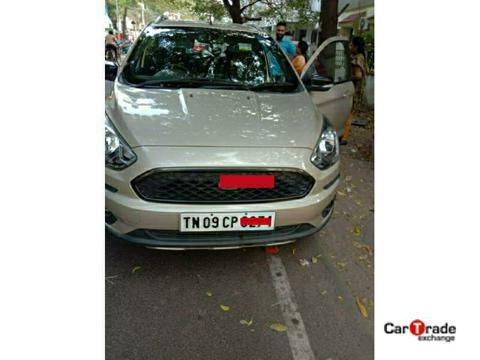 Ford Freestyle Titanium Plus 1.2 Ti-VCT (2018) in Chennai