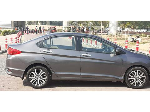 Honda City VX(O) 1.5L i-DTEC Sunroof (2018) in Gurgaon