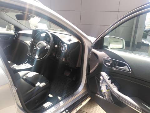 Mercedes Benz GLA Class 220 d Activity Edition (2017) in Amravati