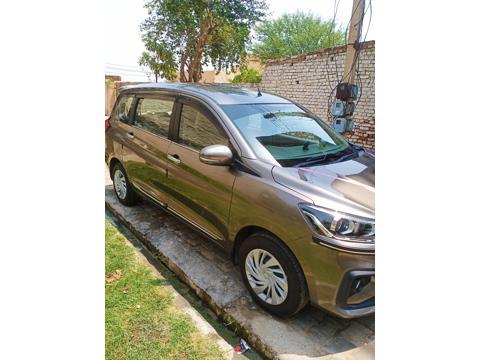 Maruti Suzuki Ertiga VXi (2019) in Rewari