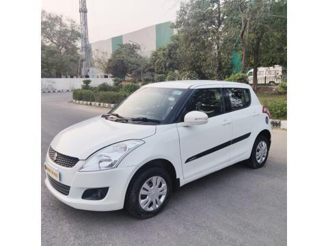 Maruti Suzuki Swift VXi (2013) in Faridabad
