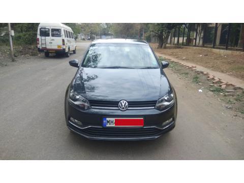 Volkswagen Polo Highline1.2L (P) (2018) in Pune