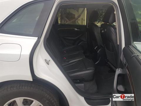 Audi Q5 2.0 TFSI quattro (2010) in Coimbatore