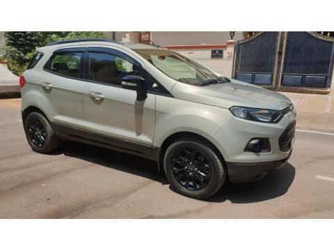 Ford EcoSport 1.5 Ti-VCT Titanium (AT) Petrol (2016) in Bangalore