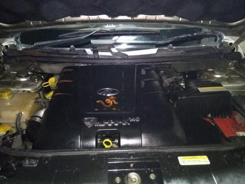 Honda City VX(O) BL 1.5L i-VTEC Sunroof (2017) in Howrah