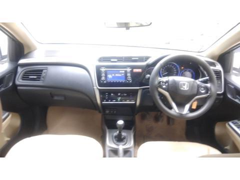 Honda City V 1.5L i-DTEC (2015) in Pune