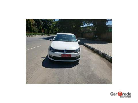 Volkswagen Polo Comfortline 1.2L (P) (2016) in Bangalore
