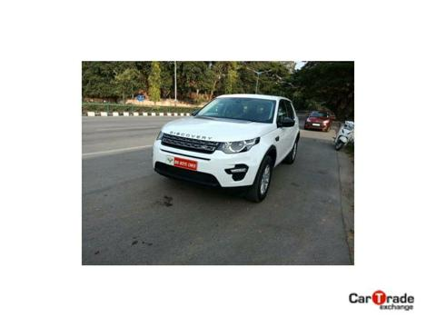 Land Rover Discovery Sport HSE (2016) in Bangalore