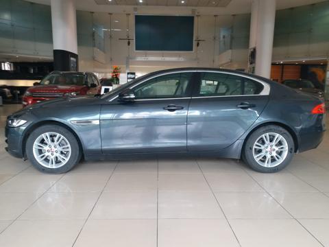 Jaguar XE Prestige Diesel (2019) in Amravati